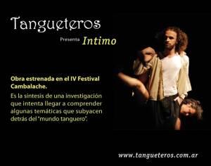 Tangueteros