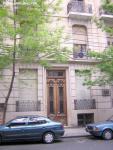 room in Buenos Aires near Recoleta